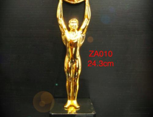 ZA010 Oscar 24.3cm