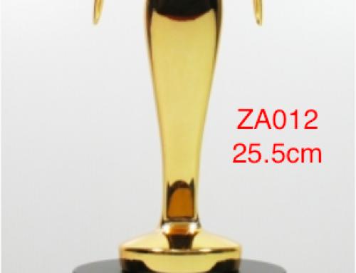 ZA012 Oscar 25.5cm