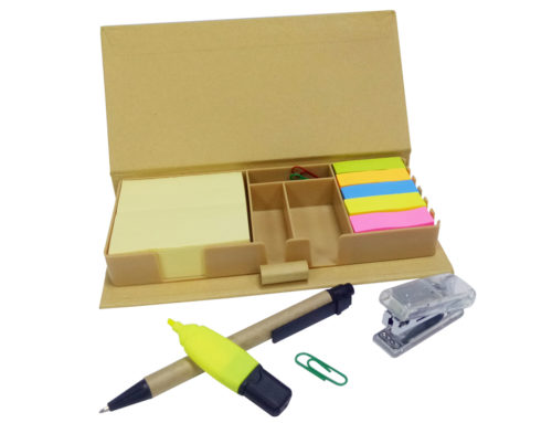 FG-78 Recycled Box -Post It 20X10X2.5cm